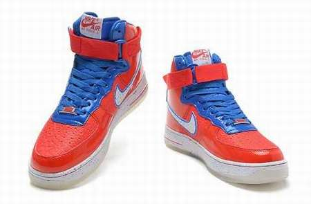 meilleure sélection 03c8d a837a air force one high femme,nike air force 1 mid femme zalando ...