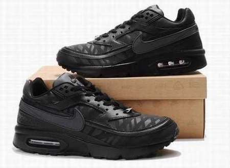 Classic Max Femme nike Air Nike Rouge Homme Chaussures Noir Bw 29IDEH